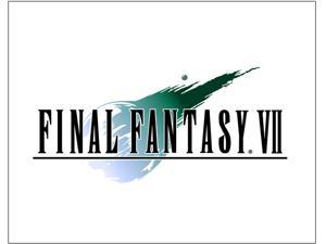FINAL FANTASY VII [Online Game Code]