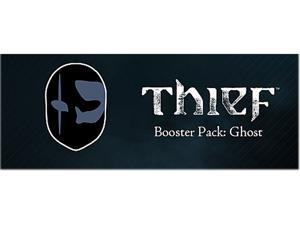 Thief: Ghost Booster DLC [Online Game Code]