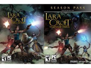 Lara Croft & the Temple of Osiris Complete (Base + Season Pass) [Online Game Codes]
