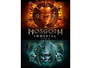 Nosgoth - Immortal Founder's Pack [Online Game Code]