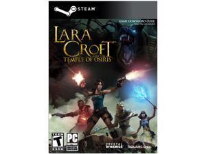 Lara Croft and The Temple of Osiris + Season Pass PC