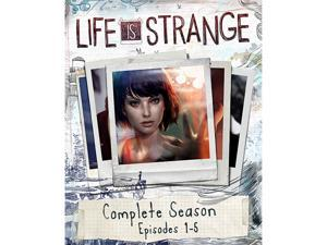 Life is Strange Complete Season [Online Game Code]