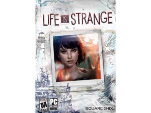 Life is Strange Episode 1 PC Download