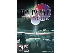Final Fantasy IV: The After Years [Online Game Code]