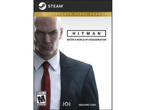 Hitman - Full Experience (Episodes 1-7) [Online Game Code]