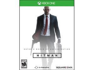 Hitman: The Full Experience - XBOX One [Digital Code]