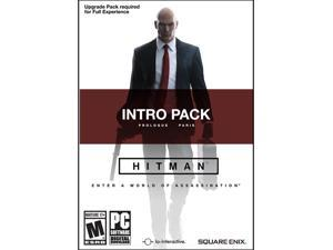 Hitman - Intro Pack (Episode 1) [Online Game Code]