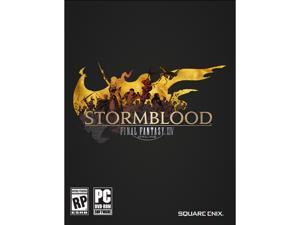 Final Fantasy XIV: Storemblood - PC