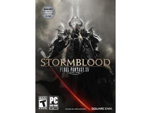 Final Fantasy XIV: Stormblood - PC