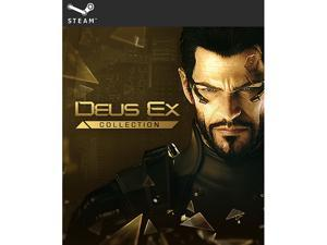 Deus Ex Collection [Online Game Code]
