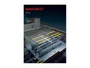 2d Drafting And Detailing : Neweggbusiness.com autodesk autocad lt® 2012