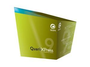 Quark XPress 9 Academic