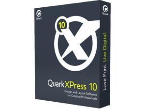 Quark QuarkXPress 10