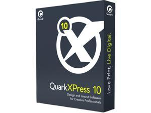 Quark Office Productivity - Express 10