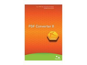 NUANCE PDF Converter 8.0