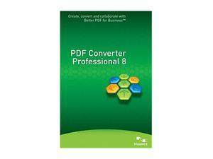 NUANCE PDF Converter Professional 8.0
