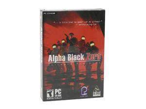 Alpha Black Zero PC Game