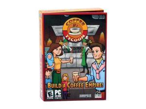 Coffee Tycoon PC Game