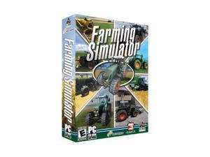 Farming Simulator PC Game