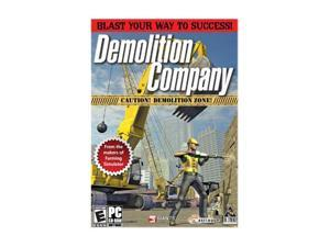 Demolition Company PC Game