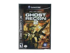 Tom Clancy's Ghost Recon 2 Game Cube game Ubisoft