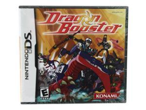 Dragon Booster game
