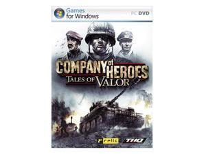 Company of Heroes: Tales of Valor PC Game