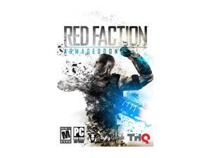 Red Faction: Armageddon PC Game