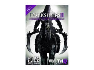 Darksiders II PC Game