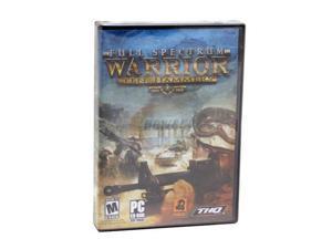 Full Spectrum Warrior: Ten Hammers PC Game