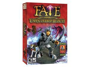 Fate: Undiscovered Realms PC Game