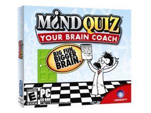 Mind Quiz (Jewel Case) PC Game