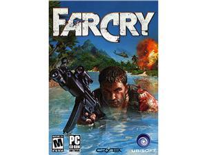 Far Cry Jewel Case PC
