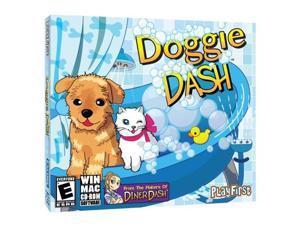 Doggie Dash PC Game