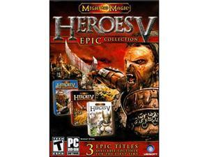 Heroes Epic Edition PC Game