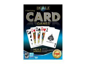 Hoyle Card games 2010 PC Game