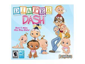 Diaper Dash Jewel Case PC Game
