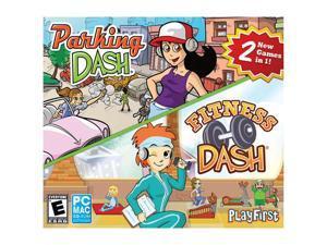 Parking Dash + Fitness Dash DJC PC Game