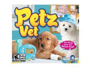 Petz Vet PC Game