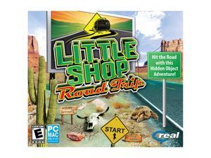 Little Shop Road Trip PC Game