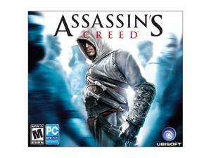 Assassins Creed PC Game
