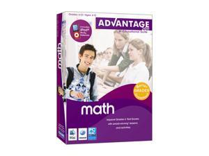 Encore Software Math Advantage 2011