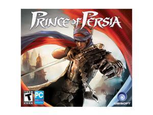 Prince of Persia Jewel Case PC Game