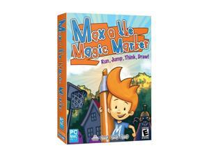 Max & the Magic Marker PC Game