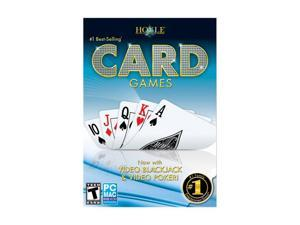 Hoyle Card Games 2011 PC Game