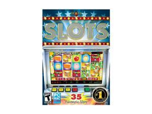 Hoyle Slots 2011 PC Game