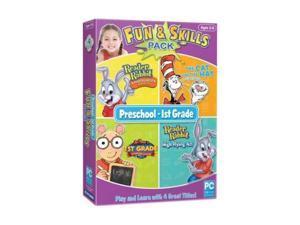 Encore Software un & Skills Preschool 2011