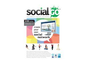 Encore Software SocialGO
