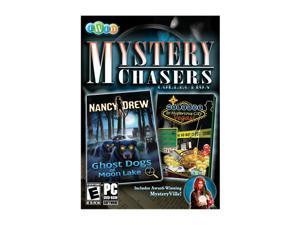 Mystery Chasers Collection Amr PC Game