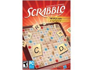 Scrabble Tour PC Game